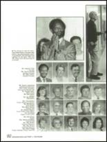 1992 Damascus High School Yearbook Page 96 & 97