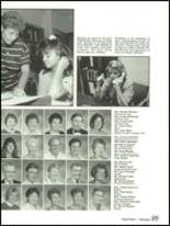1992 Damascus High School Yearbook Page 98 & 99