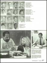 1992 Damascus High School Yearbook Page 100 & 101