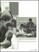 1992 Damascus High School Yearbook Page 102 & 103
