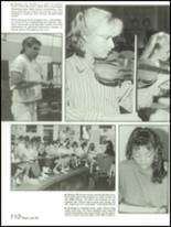1992 Damascus High School Yearbook Page 114 & 115