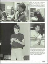 1992 Damascus High School Yearbook Page 118 & 119