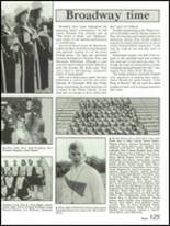 1992 Damascus High School Yearbook Page 128 & 129