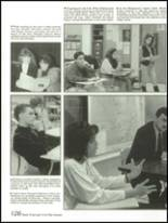 1992 Damascus High School Yearbook Page 130 & 131