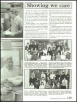 1992 Damascus High School Yearbook Page 132 & 133