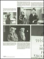 1992 Damascus High School Yearbook Page 134 & 135