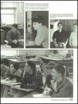 1992 Damascus High School Yearbook Page 138 & 139
