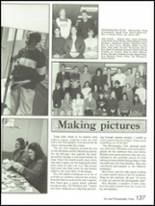 1992 Damascus High School Yearbook Page 140 & 141