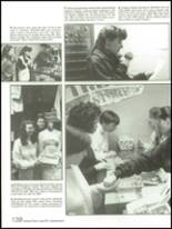 1992 Damascus High School Yearbook Page 142 & 143