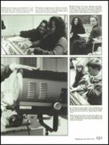 1992 Damascus High School Yearbook Page 154 & 155
