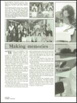 1992 Damascus High School Yearbook Page 156 & 157