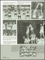 1992 Damascus High School Yearbook Page 164 & 165