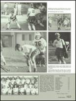 1992 Damascus High School Yearbook Page 166 & 167