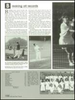 1992 Damascus High School Yearbook Page 170 & 171