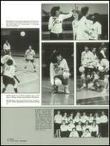 1992 Damascus High School Yearbook Page 174 & 175