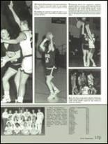 1992 Damascus High School Yearbook Page 178 & 179