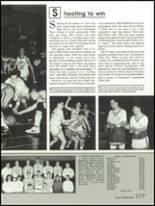 1992 Damascus High School Yearbook Page 180 & 181