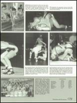 1992 Damascus High School Yearbook Page 182 & 183