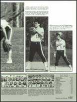 1992 Damascus High School Yearbook Page 188 & 189