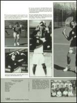 1992 Damascus High School Yearbook Page 190 & 191