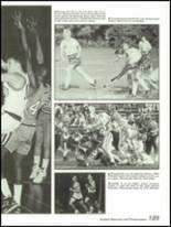 1992 Damascus High School Yearbook Page 192 & 193