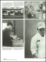1992 Damascus High School Yearbook Page 196 & 197