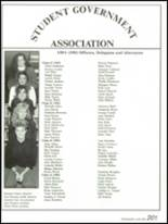 1992 Damascus High School Yearbook Page 204 & 205