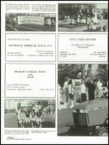 1992 Damascus High School Yearbook Page 208 & 209