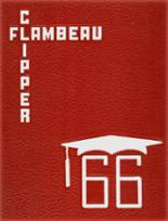 1966 Yearbook DuBois Area High School