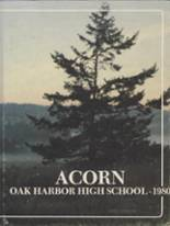 1980 Yearbook Oak Harbor High School