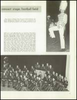 1963 Bentley High School Yearbook Page 56 & 57