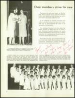 1963 Bentley High School Yearbook Page 60 & 61