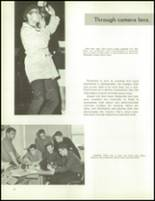 1963 Bentley High School Yearbook Page 74 & 75
