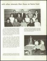 1963 Bentley High School Yearbook Page 82 & 83