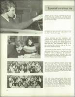 1963 Bentley High School Yearbook Page 84 & 85