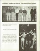 1963 Bentley High School Yearbook Page 106 & 107
