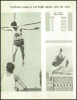 1963 Bentley High School Yearbook Page 112 & 113