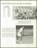 1963 Bentley High School Yearbook Page 114 & 115