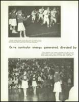 1963 Bentley High School Yearbook Page 118 & 119