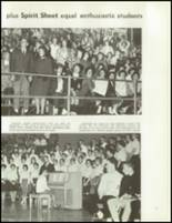 1963 Bentley High School Yearbook Page 120 & 121