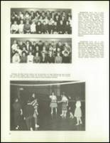 1963 Bentley High School Yearbook Page 130 & 131