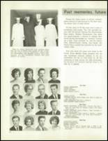 1963 Bentley High School Yearbook Page 148 & 149