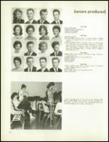 1963 Bentley High School Yearbook Page 156 & 157