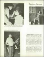 1963 Bentley High School Yearbook Page 176 & 177