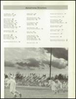 1963 Bentley High School Yearbook Page 202 & 203