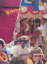 1987 Yearbook Corona High School