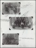 1944 Clyde High School Yearbook Page 32 & 33