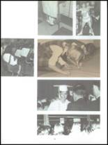 1969 Marion Local High School Yearbook Page 14 & 15