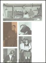 1969 Marion Local High School Yearbook Page 16 & 17