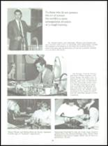 1969 Marion Local High School Yearbook Page 26 & 27